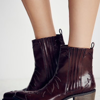 Free People Bandit Western Boot