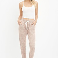 Marled French Terry Sweatpants