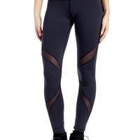 Michi Suprastelle Leggings - Black