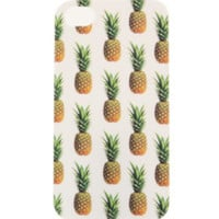 With Love From CA Pineapple Attack iPhone 5 Case at PacSun.com