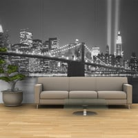 New York City, New York State, USA Wall Mural at AllPosters.com