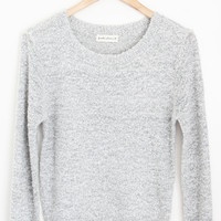 Maia Boucle Knit Sweater