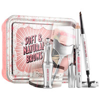 Benefit Cosmetics Soft & Natural Brow Kit - JCPenney