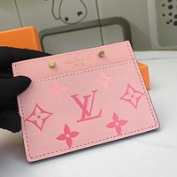 Louis Vuitton LV By the Pool Short Wallet
