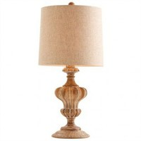 Jeffan Lamps Modern Curves One Light Large Pedestal Floor Lamp - LM-1010A Size: - Lamps - Lighting