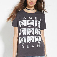 James Dean Graphic Tee