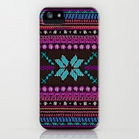 Aztec #1 iPhone & iPod Case by Emiliano Morciano (Ateyo)