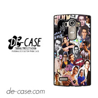 Dylan O'brien Photo Collage For LG G4 Case Phone Case Gift Present YO
