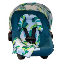 Car Seat Canopy Whole Caboodle 5-in-1 Accessories