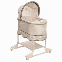 Safety 1st Nod-A-Way Bassinet (Waves) BT036BKU
