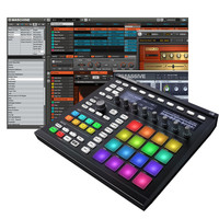 Native Instruments: Maschine MK2 Groove Production Studio