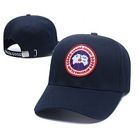 Perfect  Canada Goose  Fashion Casual Hat Cap