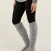 Knit Happens Leg Warmers