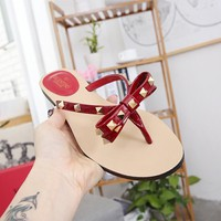 Valengino Women Casual Shoes Boots  fashionable casual leather
