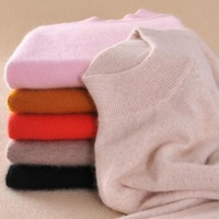 High-quality Cashmere Sweater. Very Pretty and Soft.