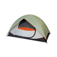 Meramac 2 Person Tent, Sage/Rust