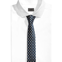 Patterned Tie - from H&M