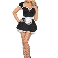 Maid To Please
