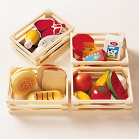 Play with Your Food in Kitchen & Play Food | The Land of Nod