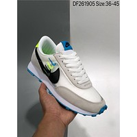 Nike Wmns Air Daybreak cheap Men's and women's nike shoes