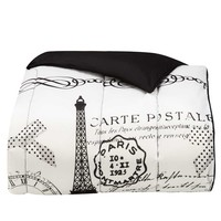 Paris College Classic Twin XL Comforter | Dorm Bedding and Bath | OCM.com