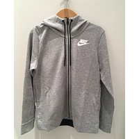 """NIKE"" Women Hoodie Jacket Sweater Sweatshirts"