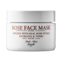 Rose Face Mask Mini - Fresh | Sephora