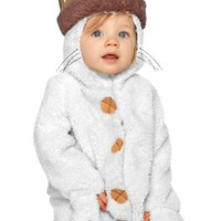 Baby Max Costume - Where the Wild Things Are- Party City
