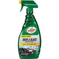 Turtle Wax Quick and Easy Dash and Glass Interior Cleaner - Walmart.com