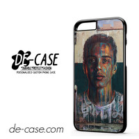 Logic Under Pressure Deluxe For Iphone 6 Iphone 6S Iphone 6 Plus Iphone 6S Plus Case Phone Case Gift Present YO