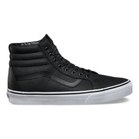 Premium Leather SK8-Hi Reissue | Shop Shoes at Vans