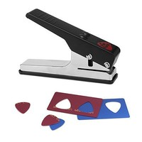 Pick Punch - The Original Guitar Pick Punch SAME DAY PROCESS USPS PRIORITY