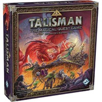 Talisman: The Magical Quest Game - Tabletop Haven