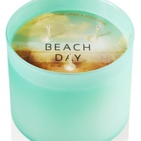 3-Wick Candle Beach Day