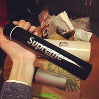 ku-you SUPREME Stainless Steel  Insulated Cup