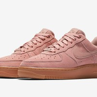 "Nike Air Force 1 Low ""Particle Pink"""