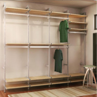 SALE Item - Hardware Only for 8' Closet