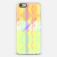 Triangle Party 8 iPhone 6 case by Miranda Mol | Casetify