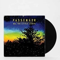 Passenger - All The Little Lights LP