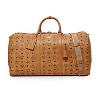 MCM Women's Traveler Weekender