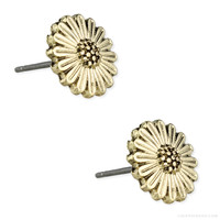 Sunflowers Stud Earrings on Sale for $9.99 at The Hippie Shop