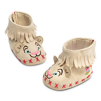 Nala Moccasin Shoes for Baby