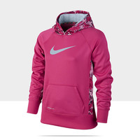 Check it out. I found this Nike KO 2.0 Girls' Pullover Hoodie at Nike online.