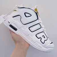 NIKE Air More Uptempo OG Men's and Women's Sports Shoes Casual Shoes #8