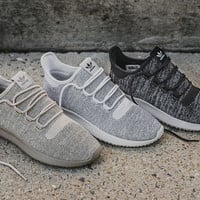 Adidas Originals Tubular Shadow Fashion Ventilation Sports Running Sneakers Shoes