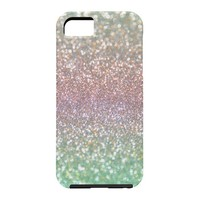 Lisa Argyropoulos Sea Mist Shimmer Cell Phone Case