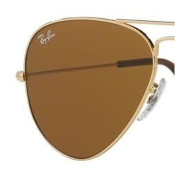 Ray-Ban RB 3025 Aviator Sunglass Replacement Lenses