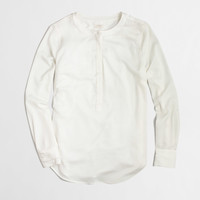 Women's Blouses : Shirts & Tops for Women | J.Crew Factory - Blouses & Tees
