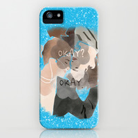 The Fault in Our Stars-Amsterdamn #2 iPhone & iPod Case by Anthony Londer | Society6