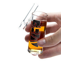 Grav Labs Shot Glass Taster Combo